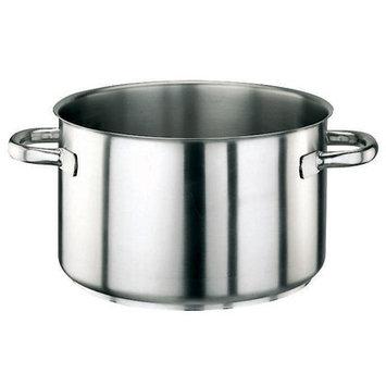 World Cuisine 11007-40 Stainless Steel Sauce Pot 20 Qts.
