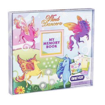Breyer Horses Breyer Wind Dancers Memory Book