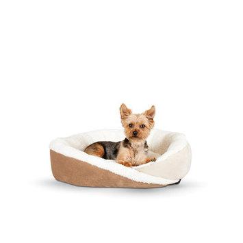 K & H Huggy Nest Medium Pet Bed - 24
