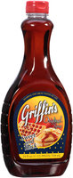 Griffin's® Original Syrup