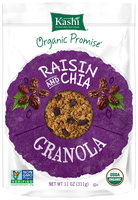 Kashi® Organic Promise Raisin and Chia Granola