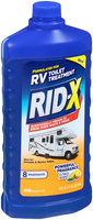 Rid-X® Liquid RV Toilet Treatment 24 fl. oz. Bottle