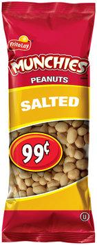 Munchies® Salted Peanuts 3.25 oz. Bag