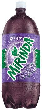 Mirinda® Grape Soda 2L Plastic Bottle