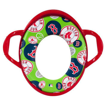 Kolcraft MLB Potty Ring MLB Team: Boston Red Sox