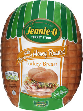 Jennie-O® Deli Favorites Old Fashioned Honey Cured Turkey Breast