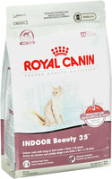 Royal Canin® Feline Health Nutrition™ Indoor Beauty 35™ Cat Food 3 lb. Bag