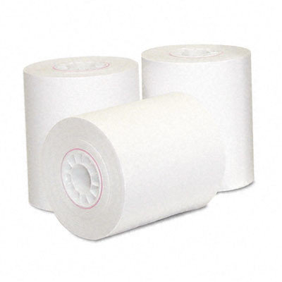 Pm Company Single-Ply Thermal Cash Register/Pos Rolls, 2-1/4