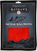 Nathan's™ Wild Caught Nova Salmon 8 oz. Pack