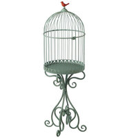 Cbk Bloom Bird Cage with Stand