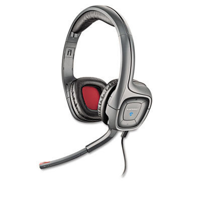 Plantronics. Audio 655 USB Multimedia Stereo Headset with DSP