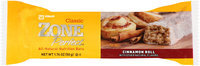 Classic ZonePerfect® Cinnamon Roll Nutrition Bars 1.76 oz. Wrapper