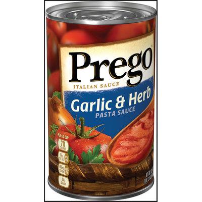 Prego® Italian Sauce Garlic & Herb Pasta Sauce