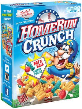 Cap'n Crunch's HomeRun Crunch™ Cereal 13 oz. Box