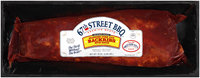 67th Street BBQ™ Seasoned Pork Loin Backribs with Sauce 43 oz. Package
