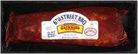 67th Street BBQ™ Seasoned Pork Loin Backribs with Sauce 43 oz. Package