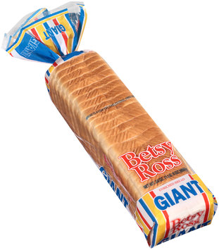 Betsy Ross® Giant Bread 24 oz. Bag