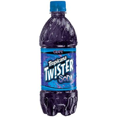 Tropicana® Twister™ Grape Soda