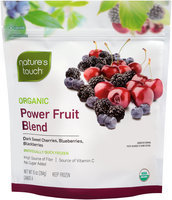 Nature's Touch™ Power Fruit Blend 10 oz. Stand-Up Bag