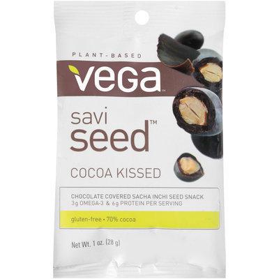 Vega™ Cocoa Kissed Savi Seed™ 1 oz. Pouch