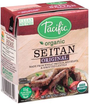 Pacific Organic Seitan - Original