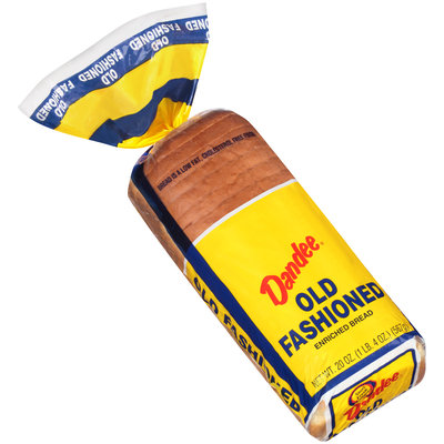 Dandee® Old Fashioned Enriched Bread