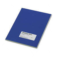 Rediform Office Products Chemistry Notebook, Ruled,60pg, 9-1/4