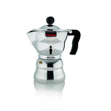 Alessi Moka Espresso Coffee Maker - Size: 6 Cup