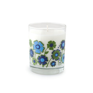 Crash Zuz Design Pine Cone Soy Candle