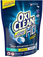 OxiClean™ Sparkling Fresh Scent HD™ Paks 47 ct Pouch