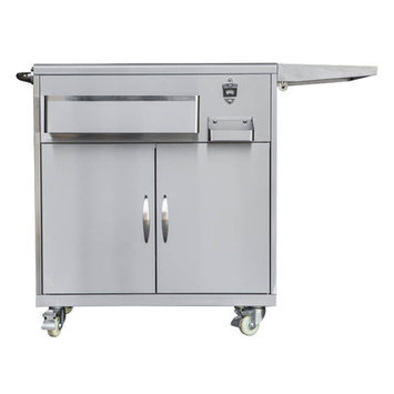 Barbeques Galore Outdoor Party Cart