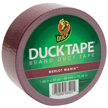 Duck Tape Color Tape (20 Yards)