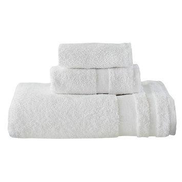 Welspun Welcam Gold Hotel 6 Piece Towel Set