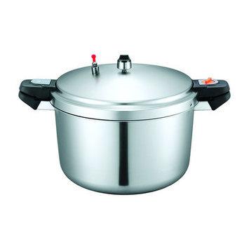 Pn Poongnyun 20-Cup Stovetop Commercial Pressure Cooker