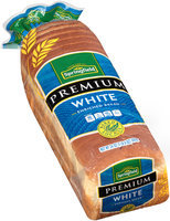 Springfield® Premium White Bread 24 oz. Bag