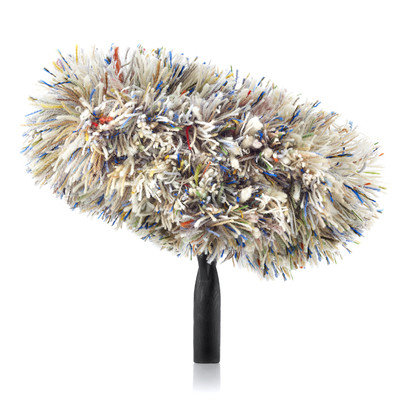 Fuller Brush Wooly Bully Replacement Head Fan Duster