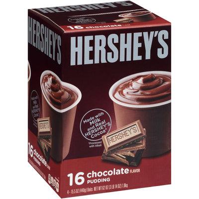 Hershey's Chocolate Pudding