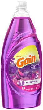 Gain® Ultra Moonlight Breeze Dishwashing Liquid