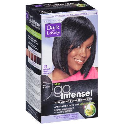 Dark and Lovely® Go Intense!™ for All Hair Types 1 Kit Box