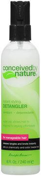 Conceived by Nature® Instant Styling Detangler 8 fl. oz. Spray Bottle