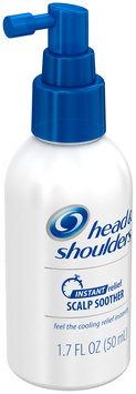 Instant Head & Shoulders Instant Relief Scalp Soother Treatment with Tea Tree Essence 1.7 fl oz
