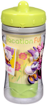 Playtex® Disney Micky Mouse Clubhouse 12m+ Stage 3 with Twist 'n Click The Insulator Cup 9 oz.
