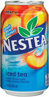 Nestea Peach Ice Tea 12 fl. oz. Can