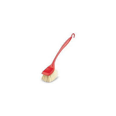 Libman Long Handle Tampico Scrub Brush, Model# 521