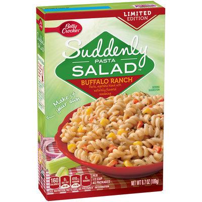 Betty Crocker™ Suddenly Pasta Salad™ Buffalo Ranch