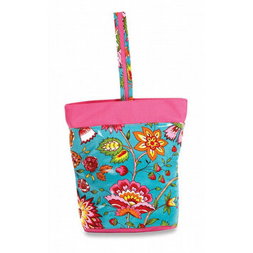 Picnic Plus ACM-147MT Razz Lunch Tote - Madeline Turquoise