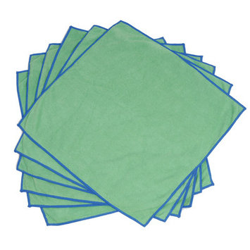 Paragon - Manufactured Fun 1375 Cleaning Cloth Thick - 6 Packs