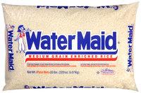 Water Maid® Medium Grain Enriched Rice