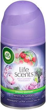 Air Wick® Freshmatic® Ultra Life Scents™ Mystical Garden Automatic Spray Refill 6.17 oz. Aersol Can