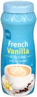 Smart Sense® Nondairy French Vanilla Coffee Creamer 15 oz. Plastic Bottle